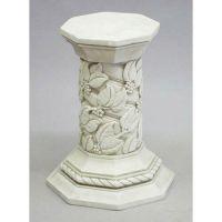 Turner Riser Stand Pedestal Statue Base 16in. - Fiberglass - Statue