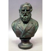 Ulysses S. Grant - Fiberglass - Indoor/Outdoor Statue/Sculpture