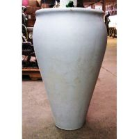 Venetian Vase 37in. - Fiberglass - Indoor/Outdoor Garden Statue