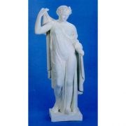 Venus Genetrix 67in. - Fiberglass - Indoor/Outdoor Garden Statue