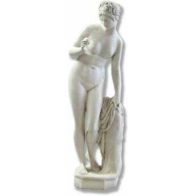 Venus With Apple 53in. High - Fiberglass - Indoor/Outdoor Statue -  - F4