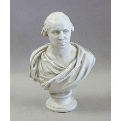 Washington Classical 29in. - Fiberglass - Indoor/Outdoor Statue -  - F181