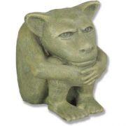 Dedo The Gargoyle 6H (MEDIUM) Fiberglass Indoor/Outdoor Garden Statue