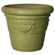 16 Garland Pot 13.5in. High  (R) Fiberglass Indoor/Outdoor Garden