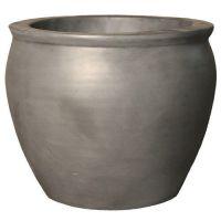 Egg Jar 16in. Fiberglass Indoor/Outdoor Garden