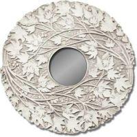 Ivy Mirror 29in. Fiberglass Indoor/Outdoor Garden