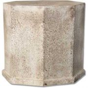 Medium Pedestals Fiberglass Indoor/Outdoor Garden