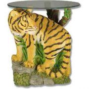Tiger Table 21in. Fiberglass Indoor/Outdoor Garden