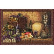 Wine Tasting Placemat 18x13 inch