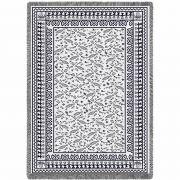 Swaloo Black Blanket 48x69 inch