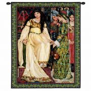The Keepsake Small Wall Tapestry 26x40 inch