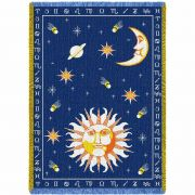 Twilight Blanket 48x69 inch