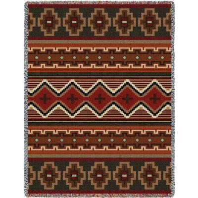 Sundance Blanket 60x82 inch - 666576700814 - 6109-T