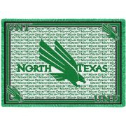 University of North Texas Mean Green 2 Stadium Blanket 48x69 inch