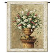 Spring Expression Wall Tapestry 38x53 inch