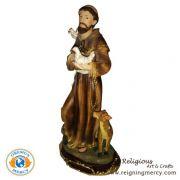 "Saint Francis of Assis 8"""