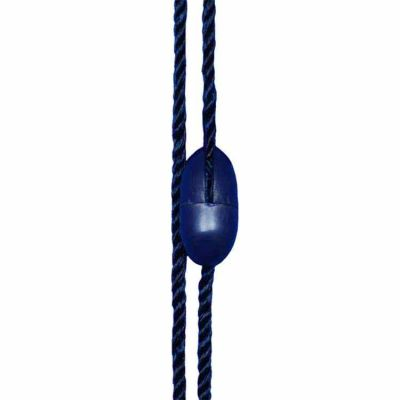 33 inch Blue Cord - 10 Pack - (Pack of 2) -  - Blue-Cord-10