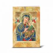 Our Lady Of Perpetual Help Novena Book w/of Fratelli Artwork (10 Pack)
