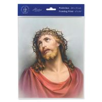 Christ In Agony 8 x 10 inch Print (6 Pack)