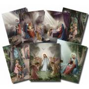 Hail Mary Poster - (Pack Of 2)