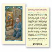 Matt Talbot 2 x 4 inch Holy Card (50 Pack)