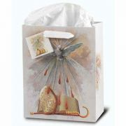 Medium Holy Spirit - Confirmation Gift Bag (10 Pack)