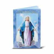 Our Lady Of Miraculous Medal Novena Book (10 Pack)