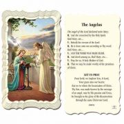 The Angelus 2 x 4 inch Holy Cards - (Pack of 50)